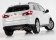 Обновленный Mitsubishi ASX 2014 появится на рынке Великобритании по более низкой цене