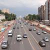 Реконструкций Можайского шоссе завершится в 2014 году