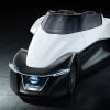 Nissan считает свой электрокар BladeGlider самым управляемым