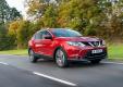 Nissan объявил о премиальном лимитированном выпуске Qashqai 2014 для Европы