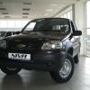 Ценник новой Chevrolet Niva возрастет