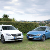 Volvo представила моторы Drive-E