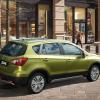Ценник нового Suzuki SX4 снизился на 20 тысяч рублей
