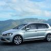 Volkswagen принимает заказы на Golf Sportsvan стоимостью от 19 625€ в Германии