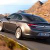 В 2015 году выйдет в свет второе поколение Opel Insignia