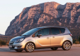 Рестайлинговый Opel Meriva вырос в цене на 6000 рублей