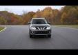 Первый тест драйв Nissan X-Trail 2014  от Consumer Reports