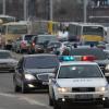 Полицейские кортежи вновь будут сопровождать губернаторов