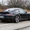 Шпионы застали обновленный Porsche 911 Turbo во время тестирования!