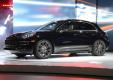 В России выйдет Porsche Macan стоимостью 2,5 миллиона рублей