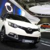 Renault Captur получил 5 000 заказов в Корее под именем Samsung QM3