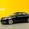Saab 9-3 поступил в продажу на европейском рынке