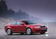 Чешский автопроизводитель Skoda представит в Женеве четырехдверное купе Octavia