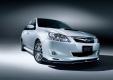 Subaru подтвердил выпуск 7-местного кроссовера вместо Tribeca