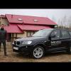 Видео тест драйв BMW X3 от Игоря Бурцева