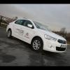 Видео тест-драйв Citroen C-Elysee 2013 с Шаталиным