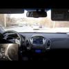 Видео тест драйв Hyundai ix35(2014) от Anton Avtoman
