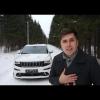 Тест-драйв Jeep Grand Cherokee SRT 2014 Anton Avtoman