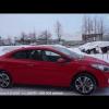 Видео тест драйв Kia Cerato купе 2014 от Anton Avtoman