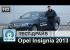 Видео тест-драйв Opel Insignia 2013 от InfoCar