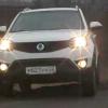 Видео тест-драйв SsangYong Actyon 2014
