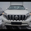 Видео тест-драйв Toyota Land Cruiser Prado 2014 от Avtoman