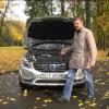 Видео тест-драйв Volvo XC60 от Зенкевича