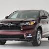 Ценник следующего Toyota Highlander повысится на пол миллиона