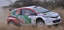 Toyota разработает раллийную версию модели Yaris для WRC