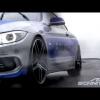 Тюнинг ателье Schnitzer подготовил BMW 428i в облике полицейской машины
