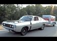 Valiant Charger 1972 года для уличных гонок