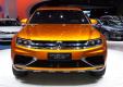 Внедорожник VW CrossBlue Coupe может появиться на рынках Европы
