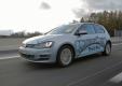 VW Golf TDI BlueMotion показал расход топлива 2.92л/100 км