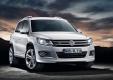 Российские фанаты Volkswagen увидят спортивный Tiguan R-line