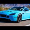Волнующий 2015 Aston Martin V12 Vantage S