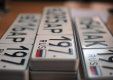 Водители смогут выбрать номер для своего автомобиля