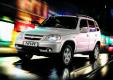 «GM-АвтоВАЗ» решил освежить внедорожник Chevrolet Niva