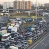 Дороги Москвы стали безопаснее