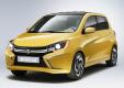 Компания Suzuki прекращает производство городского хэтчбека Alto
