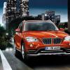 Дебют рестайлингового BMW X1 состоится на Детройтовском автосалоне