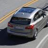 Фотошпионы представили экстерьер переднеприводного BMW