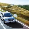 В 2015 году европейские рынки увидят новый кроссовер Honda