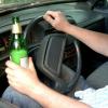 У «пьяных» водителей хотят конфисковывать автомобили