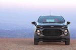 Тюнинг от DCDesign полностью изменил Ford EcoSport
