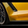 2015 Corvette Z06 имеет 625л.с. и он быстрее, чем C6 ZR1!