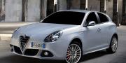 Фото Alfa Romeo Giulietta Sportiva 2014
