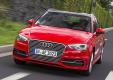 Фото Audi A3 Sportback e-Tron 2014