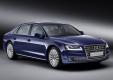 Фото Audi A8l W12 Quattro Exclusive D4 2014