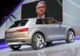 Audi зарегистрировала названия Q9, SQ2, SQ4 и F-tron для новых моделей