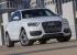Фото Audi Q3 2.0 TFSI Quattro USA 2014